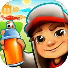 Subway Surfers by Ki