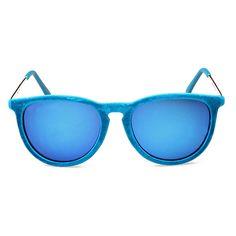 40c04ccadfe50 Erika veludo quadro 2015 New chegada marca RB óculos homens mulheres  Designer óculos De Sol 4171