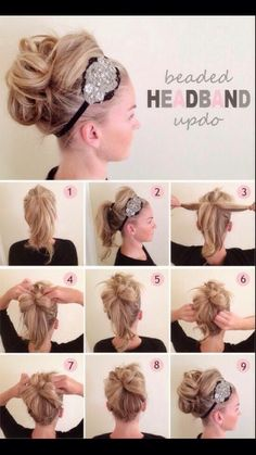 5 Gorgeous Middle Length Hairstyles