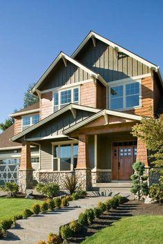 House Plan 2363B -The Randolf | houseplans.co