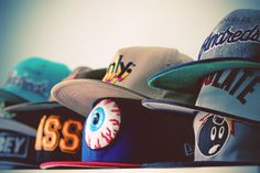 snapback swag - Hledat Googlem Snap Backs, Pastel Goth, Caps Hats, Cowboy Hats, Personal Style, Swag, Hipster, My Style, Collection