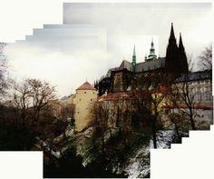 Hradcany / Prague Castle