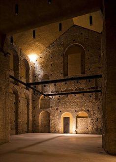 Thalia Theatre - #Lisbona, #Portugal - 2012 by Gonçalo Byrne  #theatre #architecture #arquitectura #projecto