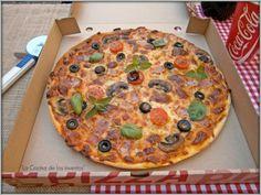 Pizza Lasagna, Lasagna Rolls, Pizza Fina, Homemade Pizza Rolls, Easy Shrimp Scampi, Easy Pizza Dough, Queso Mozzarella, Flatbread Recipes, Good Pizza