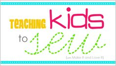 Teaching Kids to Sew ~ here's the beginning of the 'Teaching Kids to Sew' series. (However, this could include anyone who wants to learn, not just kids.)
