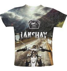 FC Express Lakshay T-Shirt