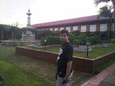 Fort Ilocandia Ilocos, Sidewalk, Side Walkway, Walkway, Walkways, Pavement