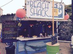 Street Food Circus 2015 Cardiff Pembrokeshire Beach Food
