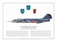 F-104G 26+80 Marinefliegergeschwader 2