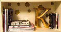 #IMAN #CHANEL #KEVYN AUCOIN #BAUBLEBAR #TEEN VOGUE #FASHION #BEAUTY #OFFICE FURNITURE #WHITE #BOOKS #HARDCOVER #IKEA