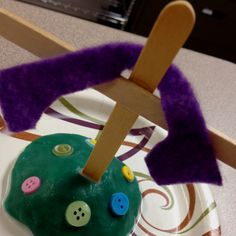 Easy and fun crafts to do at Easter time with kids