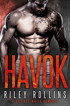 Havok: A Bad Boy Mafia Romance by Riley Rollins https://www.amazon.com/dp/B01JNKC7Y4/ref=cm_sw_r_pi_dp_x_-lG5xb3BWP1VA
