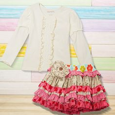 Take a look at the Closet Full of Cute event on zulily today!
