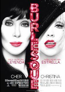 Burlesque - online 2010