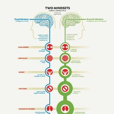 The Brains of Successful vs. Unsuccessful People Actually Look Very Different