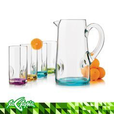 … ven y déjate sorprender con la variedad en Cristalería que te ofrecemos #hogar 4to Piso #tiendalagloria