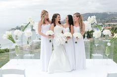 aboutdetaildetails.com | California Wedding | The Ritz-Carlton Laguna Niguel | Jasmine Star Photography | Laguna Wedding | All White…