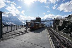 Gornergrat in Zermatt! 5/25