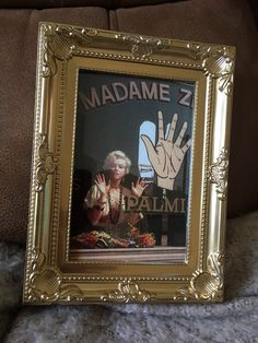 A personal favourite from my Etsy shop https://www.etsy.com/uk/listing/517555231/marilyn-monroe-palm-reader-photo-in-a