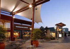 Seattle Premium Outlets | Architects Orange