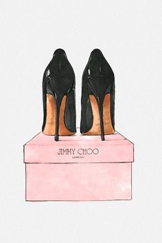 Jimmy Choo ♡