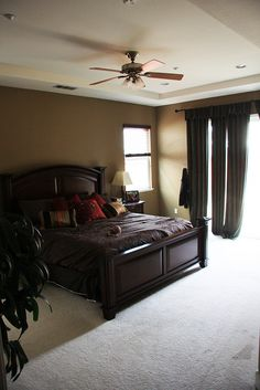 1000 Images About Master Bedroom Cozy On Pinterest Master Bedrooms