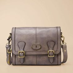 FOSSIL® : Vintage Re-Issue Messenger ZB5189