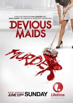 Devious Maids (TV) ~1eyeJACK~