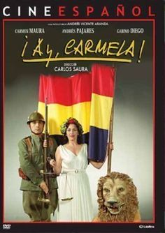 Pictures & Photos from ¡Ay, Carmela! -   http://www.imdb.com/title/tt0101025/?ref_=fn_al_tt_1