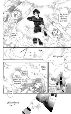 Kamisama Hajimemashita Capítulo 46 página 8, Kamisama Hajimemashita Manga Español, lectura Kamisama Hajimemashita Capítulo 149 online