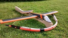 Picture of Crossbow powered glider