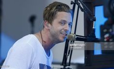 Ryan Tedder of One Republic performs on NBC's 'Today' at Rockefeller Plaza on May 2, 2017 in New York City.