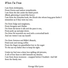 blog and provided you with feedback <b>i am poem template</b ...