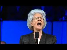 """""""Weighed Out And Weighed In"""" Vesta Mangun BOTT 2006 - YouTube"""