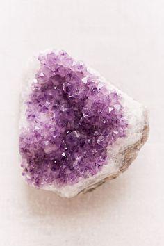 Amethyst Crystal Cluster - #amethyst #Cluster #Crystal Crystal Aesthetic, Purple Aesthetic, Aesthetic Dark, Amethyst Cluster, Crystal Cluster, Amethyst Stone, Crystals And Gemstones, Stones And Crystals, Gem Stones