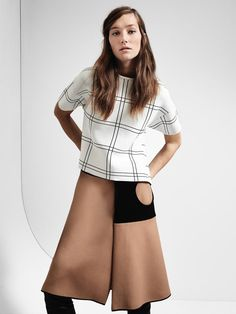Derek Lam Pre Fall 2015 Lookbook (Derek Lam)