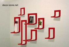 shelves installation
