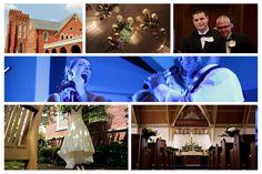 Such a fun wedding day in Goldsboro, NC.