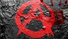 COPYRIGHT © ANARCHY SYMBOL PAINTED ON GRUNGE: SHUTTERSTOCK. ALL RIGHTS RESERVED  This article is about another anarchist movement in Egypt and the history of it, and as we know, the region has been in anarchy , organized or otherwise for a very long time.