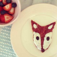 fox jam and yogart