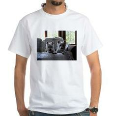 2 westies T-Shirt > West Highland White Terrier > Paw Prints 5
