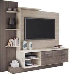 50 cool tv stand designs for your home tv stand ideas diy, tv stand ideas for living room, tv stand ideas bedroom, tv stand ideas black, tv stand ideas Tv Cabinet Design, Tv Wall Design, Tv Unit Design, Media Cabinet, Ceiling Design, Tv Stand Modern Design, Tv Stand Designs, Tv Unit Furniture, Furniture Design