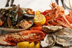 Tis the season so we rounded up the Best Shellfish Destinations in NYC this summer! From Seamore's to...