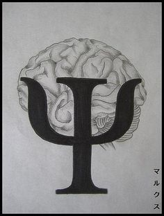 Resultado de imagem para tatuagens psicologia tumblr