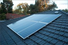 3kW solar system is Most Efficient to Power Your Home, because it can produce electricity 12 units per Day