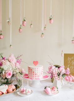 Galentines Day Tea Party - Inspired by This