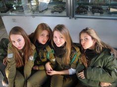 sexy israeli girl