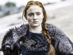 Sophie Turner who plays Sansa Stark in HBO fantasy series 'Game Of Thrones' has spoken to 'HeyUGuys' about how busy she is at the moment; and dropped a hint on Sansa's fate? Jerome Flynn, Kit Harington, Game Of Thrones Quotes, Game Of Thrones Fans, Game Of Thrones Characters, Bobby Brown, Sophie Turner, Liam Cunningham, Isaac Hempstead Wright