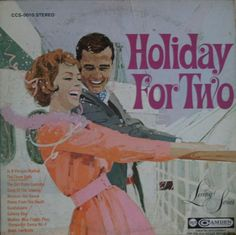 Living Strings - Holiday For Two at Discogs