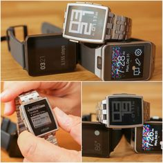 """In CNET's view, Pebble Steel remains """"the best smartwatch."""" Sound off, Pebblers: What makes me your everyday fave?"""